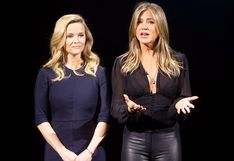 Jennifer Aniston y Reese Witherspoon: Salió el primer tráiler de la serie 'The Morning Show' de Apple TV+