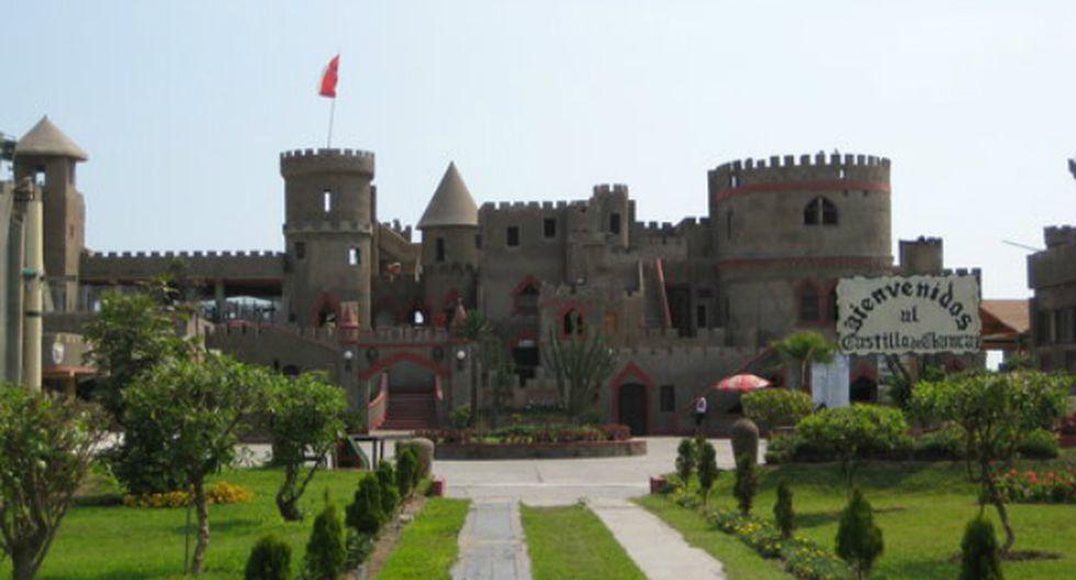 Castillo de Chancay (Foto: peruviaje.com)