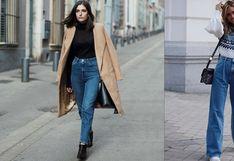 'Mom jeans', lo que debes saber sobre la clásica prenda