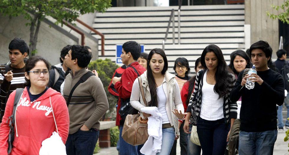 Interesados podrán participar hasta el 8 de octubre. Los resultados serán publicados el 11 del presente mes. (Andina)