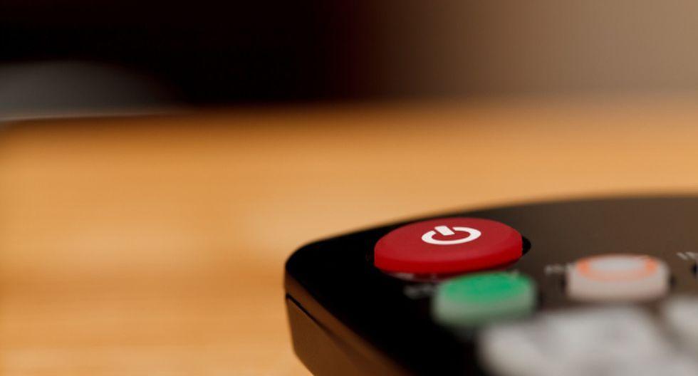 Violencia en la televisión, un problema recurrente. (Pixabay)