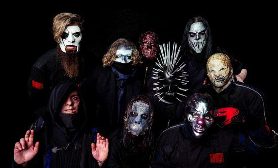 Slipknot regresa a Lima como parte del festival Vivo x el Rock