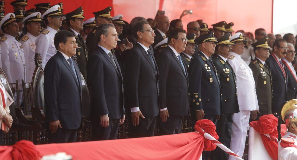 El 17 de diciembre de 1996, el MRTA tomó la embajada de Japón. 126 días después, el 22 de abril de 1997, un túnel y una carga explosiva pusieron en marcha el operativo Chavín de Huántar. (Foto: Anthony Niño De Guzmán / GEC)