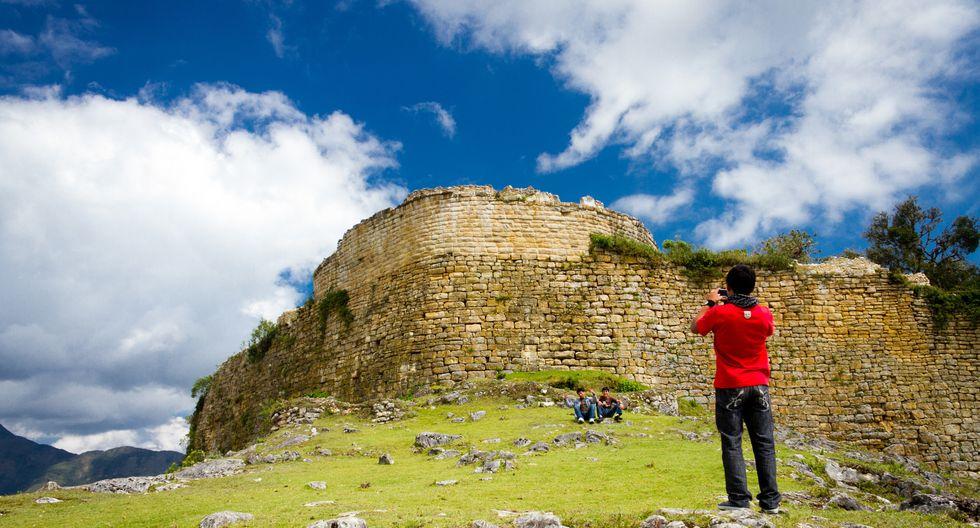 La ciudadela de Kuélap es uno de los destinos de la región Amazonas. (Foto: PromPerú)