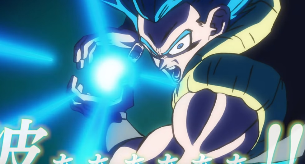 """Toei Animation acaba de publicar la reacción de las personas que acudieron a ver """"Dragon Ball Super: Broly"""" en diciembre. (Foto: Captura de YoutTube)"""