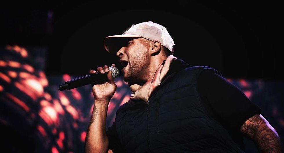 Salieron los horarios de los shows de Don Omar y los otros artistas de Barrio Latino. (Foto: donomar)