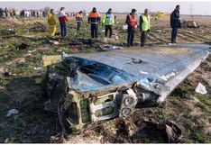 Canadá anuncia reunión de países afectados por avión ucraniano derribado en Irán