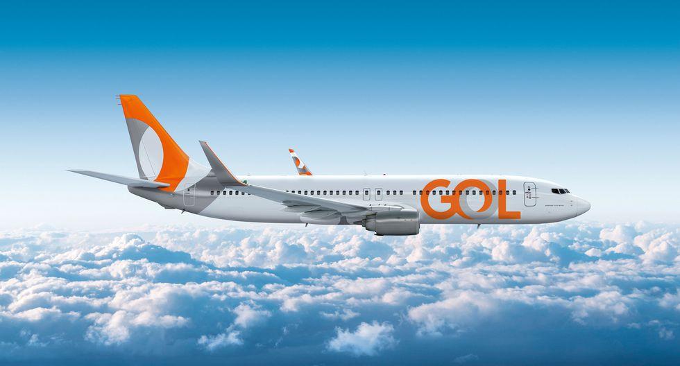 Gol tendrá como base de operaciones el Aeropuerto Internacional de Guarulhos en Sao Paulo. (Foto: Difusión)