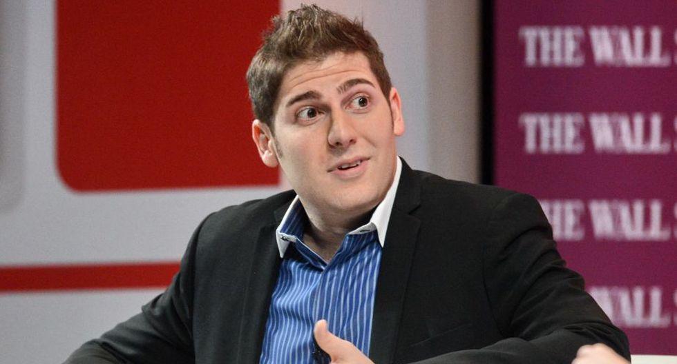 Eduardo Saverin (33 años) |Saverin es otro de los socios que tiene Mark Zuckerberg en Facebook. Con solo 33 años, el cofundador de la red social acumula un patrimonio de 5 mil millones y medio de dólares. (AFP)