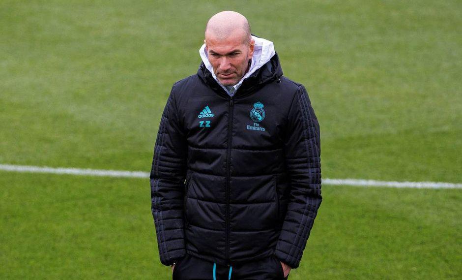 Real Madrid: Zidane regresó a Canadá para continuar con la pretemporada