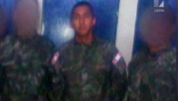 Sería uno de los 22 sicarios juveniles que fueron contactados por un delincuente de alias 'Gringasho' a través de las redes sociales. (Foto: Reporte Semanal)