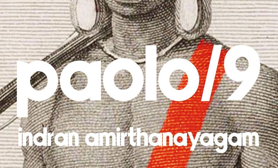 Presentarán poemario inspirado en Paolo Guerrero