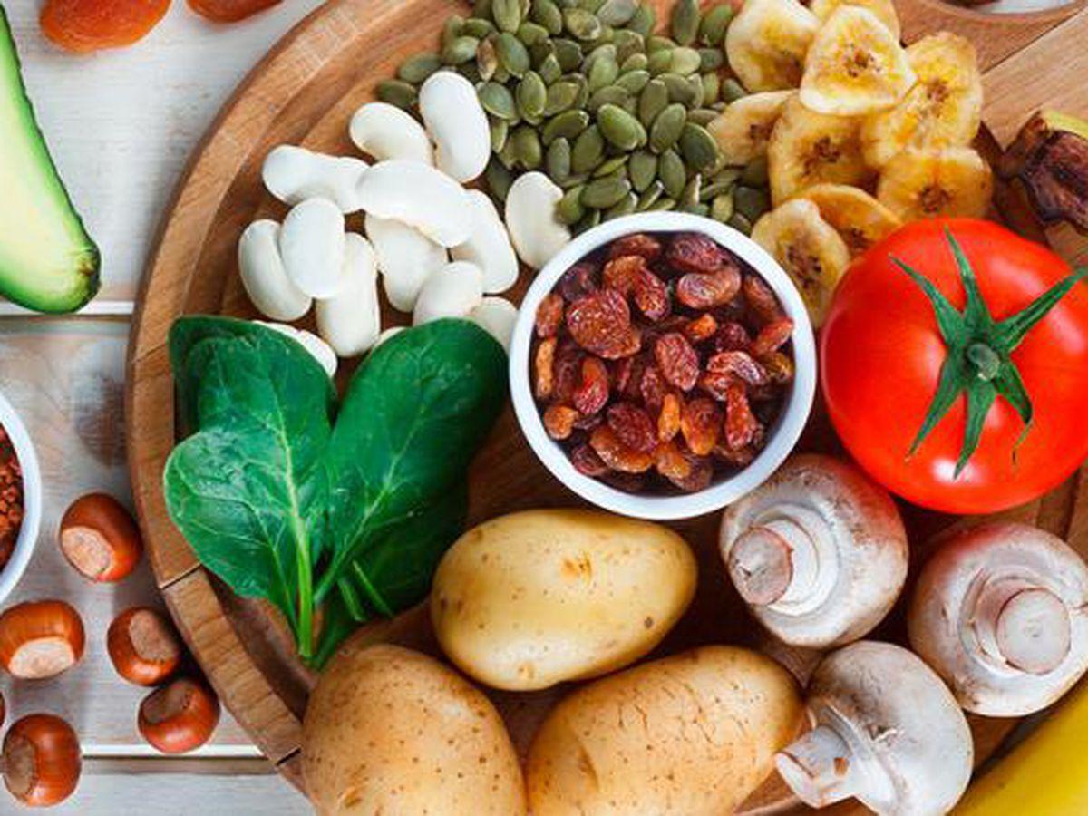 nutricion para presion arterial alta