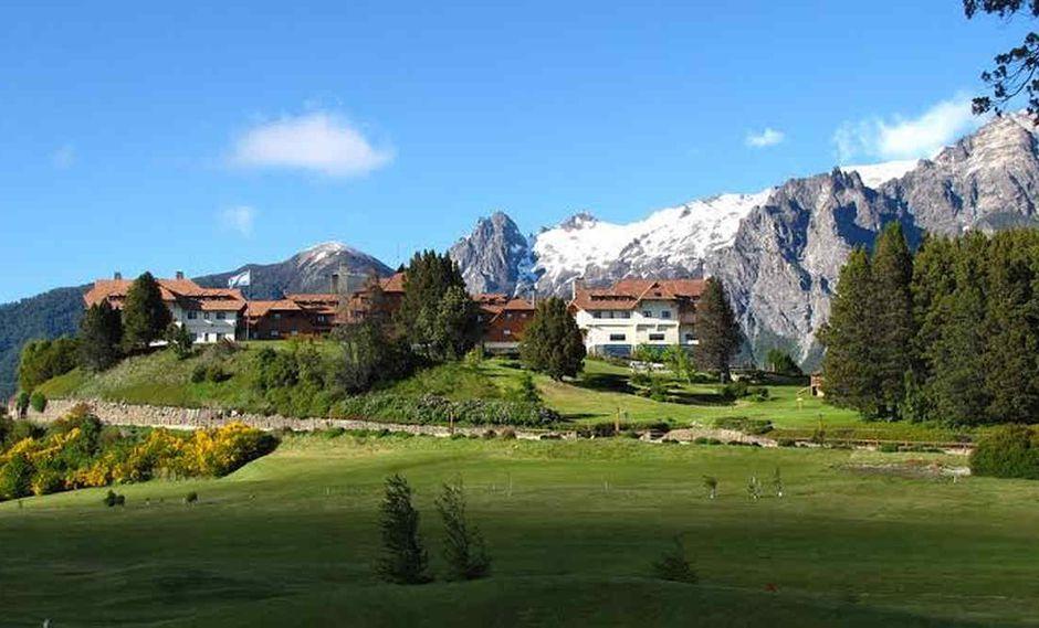 La Patagonia argentina, un destino ideal para turismo. (Foto: Pixabay)