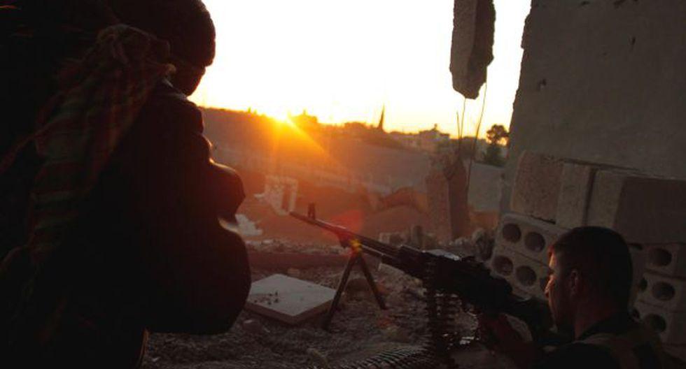 Desde el inicio del año la violencia en Irak causó más de 6 mil 500 muertos. (Foto: AFP)