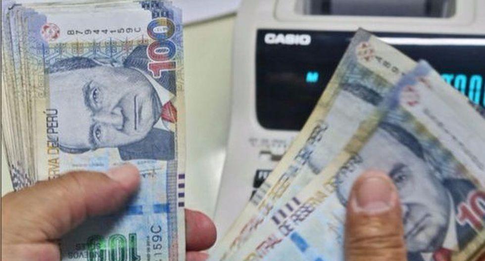 Puedes morir financieramente. (Foto: Agencia Andina)