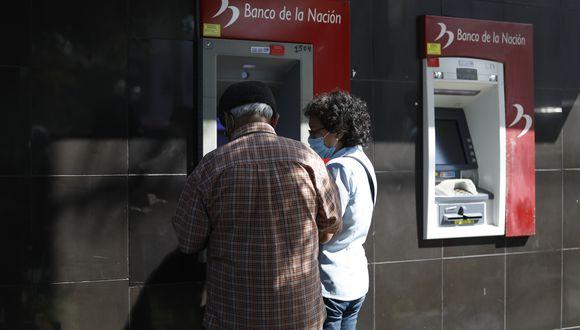 """Los usuarios que deseen conocer las fechas de pago deberán ingresar al aplicativo """"Mi Juntos"""", llamar a la línea gratuita 18 80 o comunicarse con el gestor local de su zona. (Foto: Diana Marcelo / GEC)"""