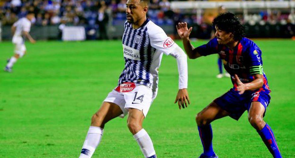 Alianza Lima respondió tras denuncia de jugadores de Alianza Universidad. (Foto: Club Alianza Lima)