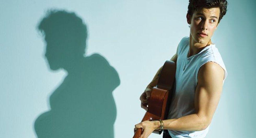 Shawn Mendes en Lima (Difusión)