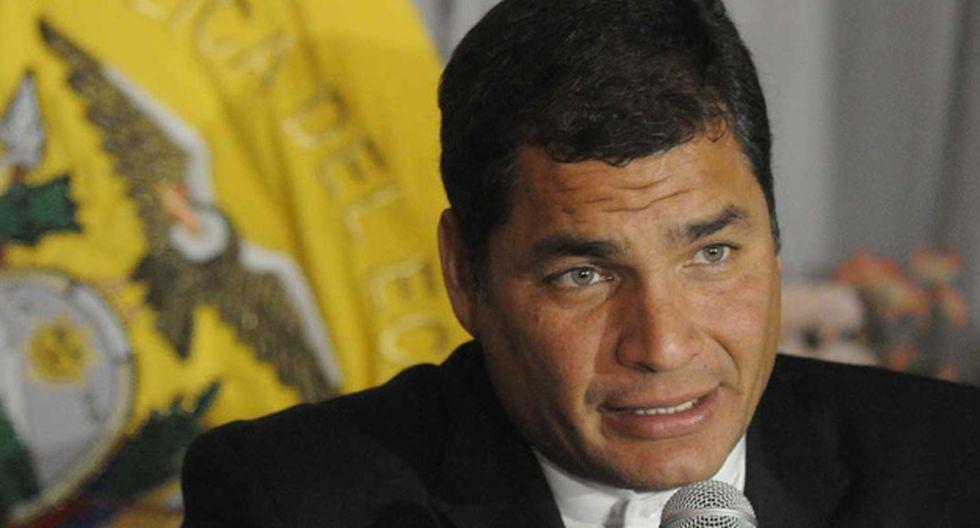 Rafael Correa es el líder político latino que más interactúa con sus seguidores en el Twitter.