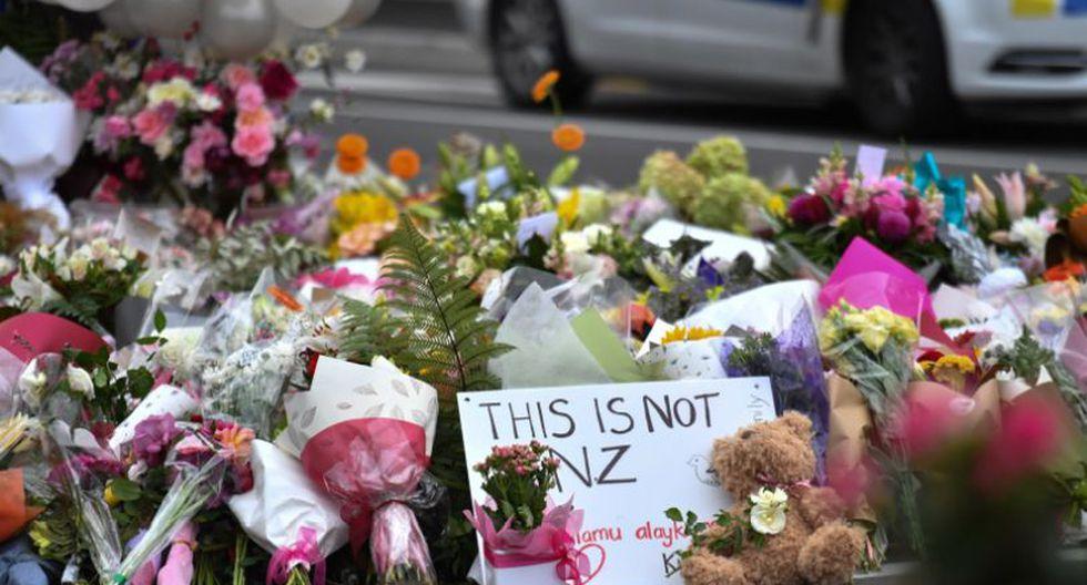 Antes del atentado en Christchurch, que dejó un saldo de 50 personas muertas,Nueva Zelanda era presentado como uno de los países más apacibles del planeta. (Foto: EFE)