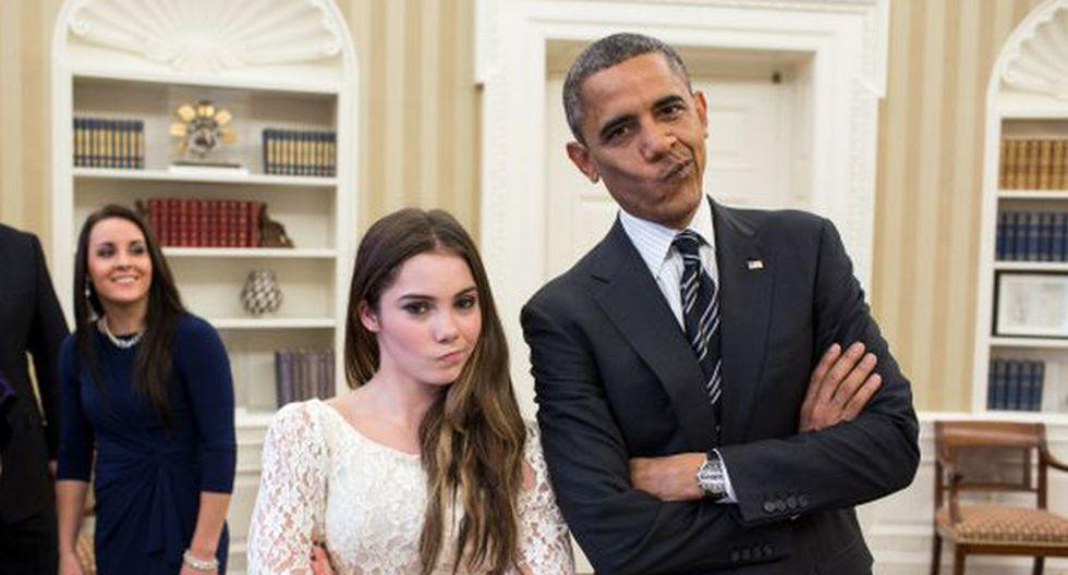 (Foto: Casa Blanca)