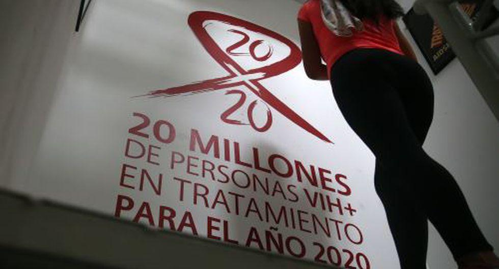 El decreto supremo fue refrendado por la ministra de Salud, María Elizabeth Hinostroza Pereyra. (Foto: Andina)