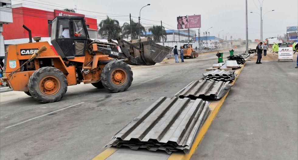 La Autoridad Autónoma del Tren Eléctrico detalló que la medida contribuirá a la disminución de la congestión vehicular y facilitará el acceso a negocios y viviendas. (AATE)