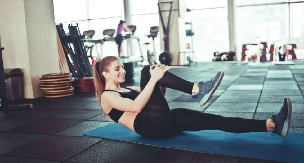 Con una buena planificación de entrenamiento del tren inferior, podremos obtener más masa muscular magra. (Foto: Shutterstock)