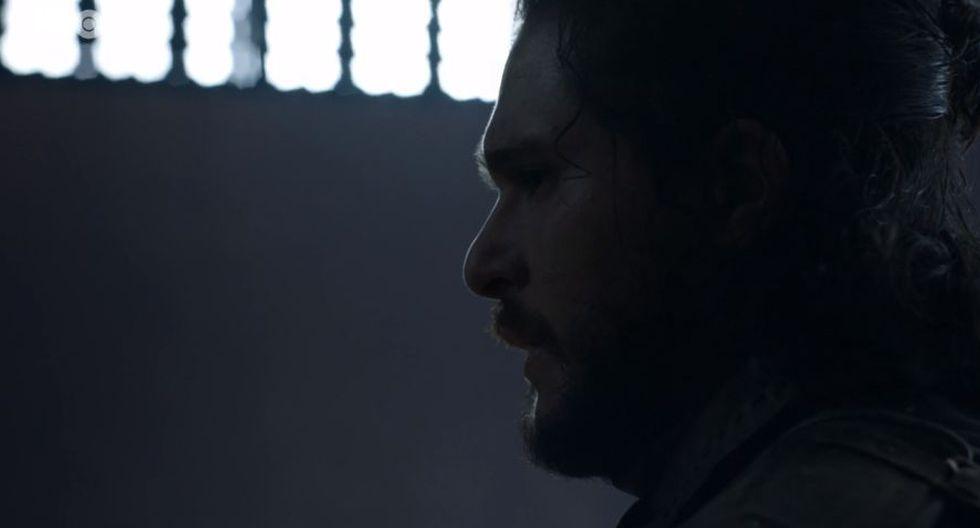 Jon Snow debió sacrificarlo todo al final de Game of Thrones (Foto: HBO)
