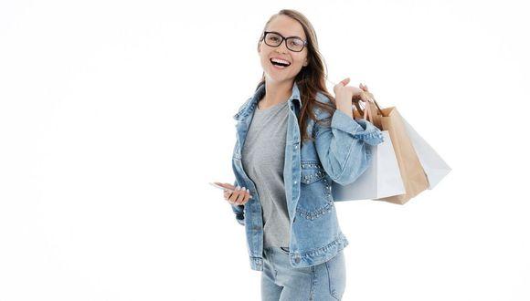 Las compras por Internet son más rápidas. (Foto: Pixabay)