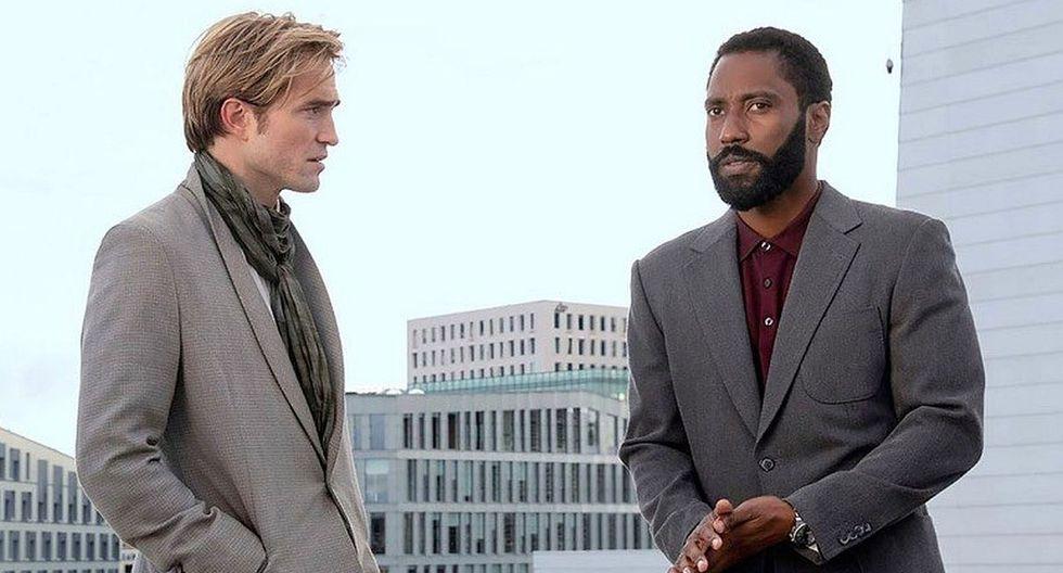 """Tenet"": tráiler revela detalles de la nueva cinta de Christopher Nolan. (Foto: WB)"