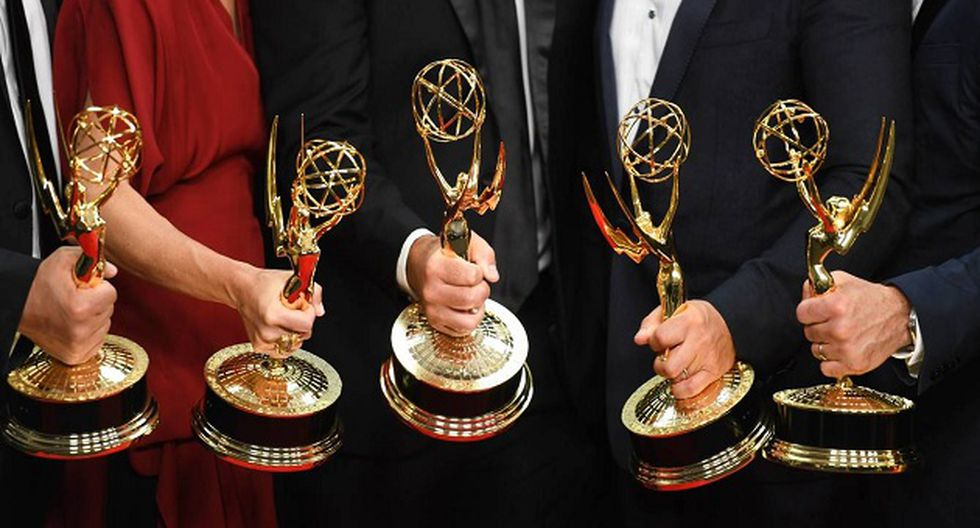 Game of Thrones lidera la lista de nominaciones a los Emmy (Foto: AFP)