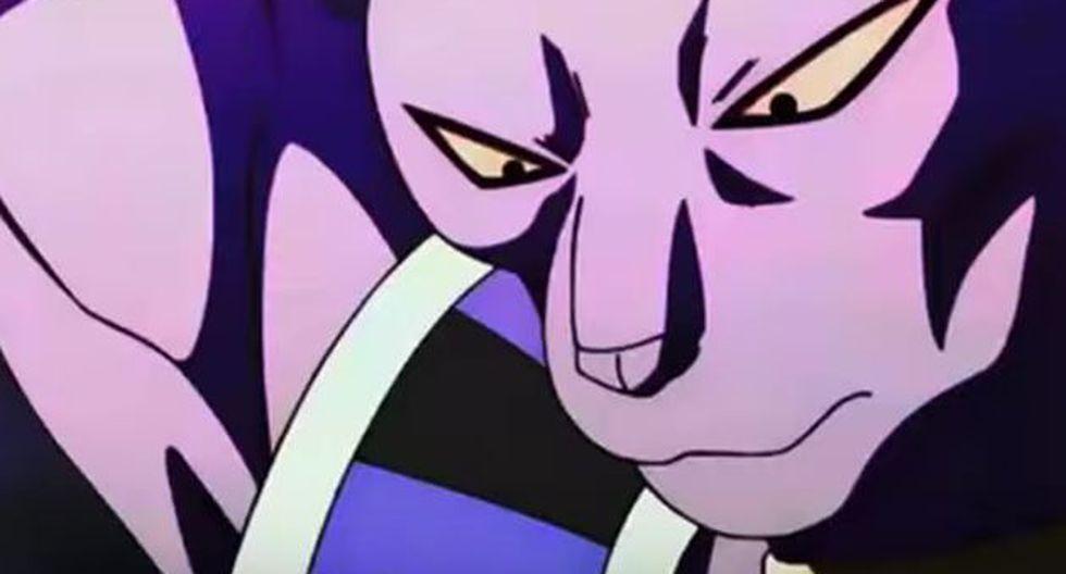 En el capítulo 8 Goku aparecerá para sumarse a la lucha contra Bills. (Foto: Captura de YouTube)