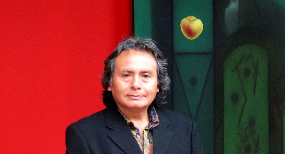 """El artista peruano Daniel Manta presenta """"Nopalli"""". (Foto: Difusión)"""