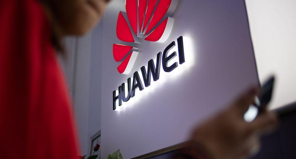 Huawei habría colaborado con Corea del Norte para la implementación de su red inalámbrica. (Foto: AFP)