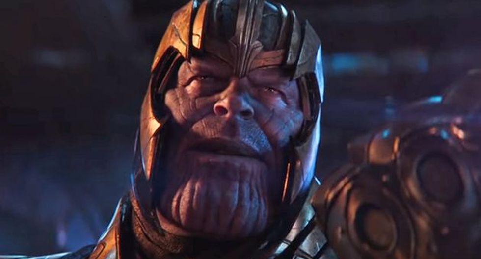 Así se vivió la conferencia de prensa de 'Avengers: Endgame'. (Foto: Marvel Studios)