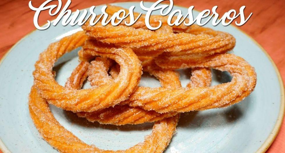 Un dulce con bastante tradición española. (Foto: acomer.pe)