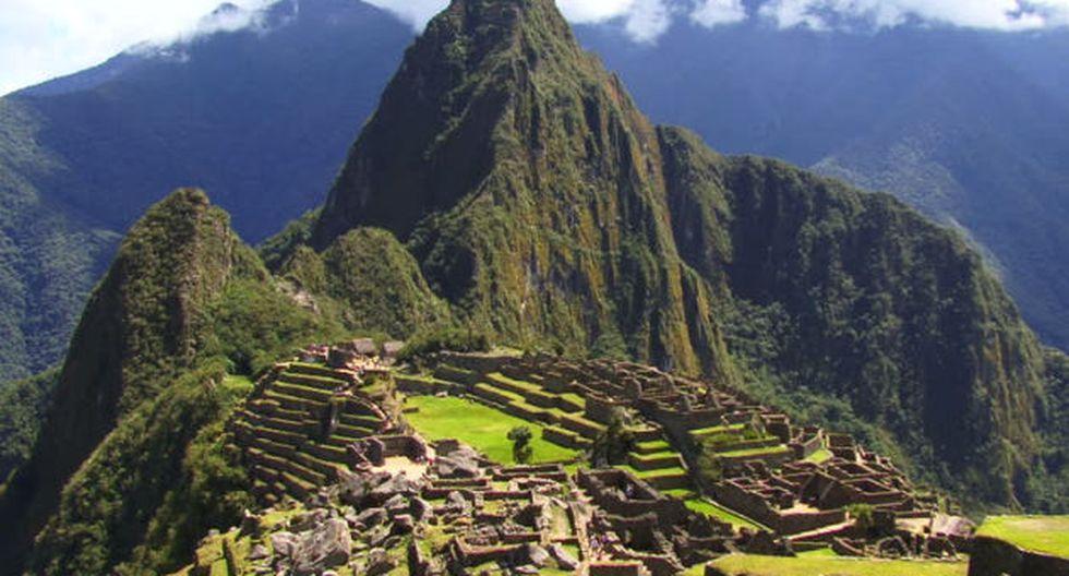 Machu Picchu considerado por la página especializada de viajes TripAdvisor.
