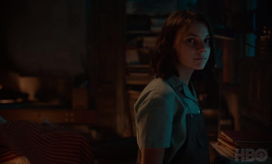 HBO lanza el primer teaser de 'His Dark Materials' | VIDEO