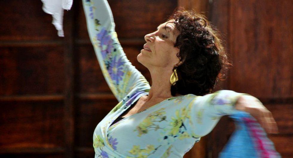 Cine: película sobre la marinera se estrenará en Lima.