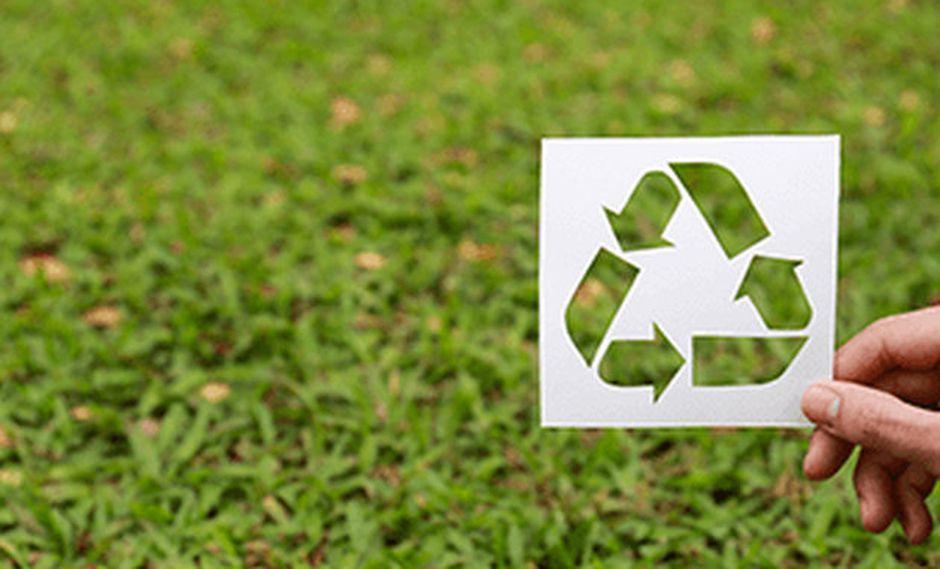 Medio ambiente: compras cero residuos.
