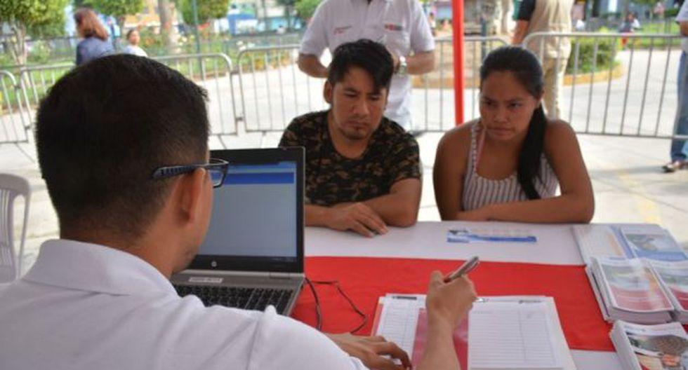 Este proyecto generará la concientización y sensibilización en la población (Foto: Municipalidad de La Victoria)