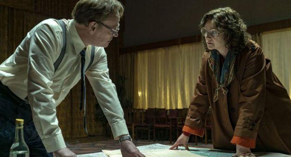 'Chernobyl' y las exageraciones en su historia para la pantalla chica. (Foto: HBO)