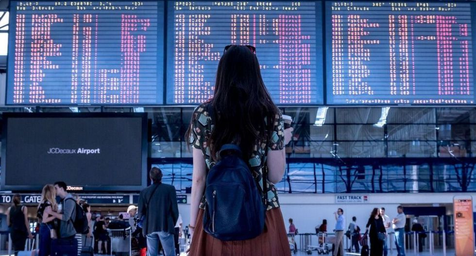 La compra de los boletos aéreos solo se podrá hacer con tarjetas de crédito y débito. (Foto: Pixabay)
