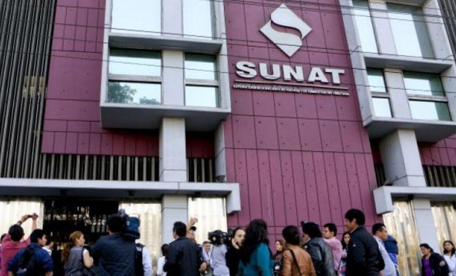 Sunat recuerda a consumidores exigir comprobantes de pago en Semana Santa