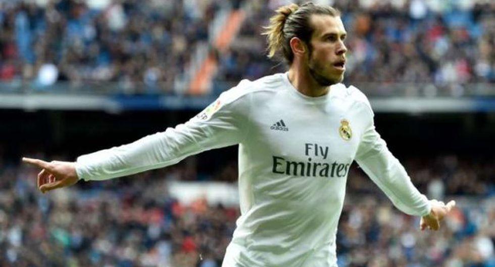 Gareth Bale jugó su último partido el 3 de enero ante Villarreal. (Foto: Real Madrid)
