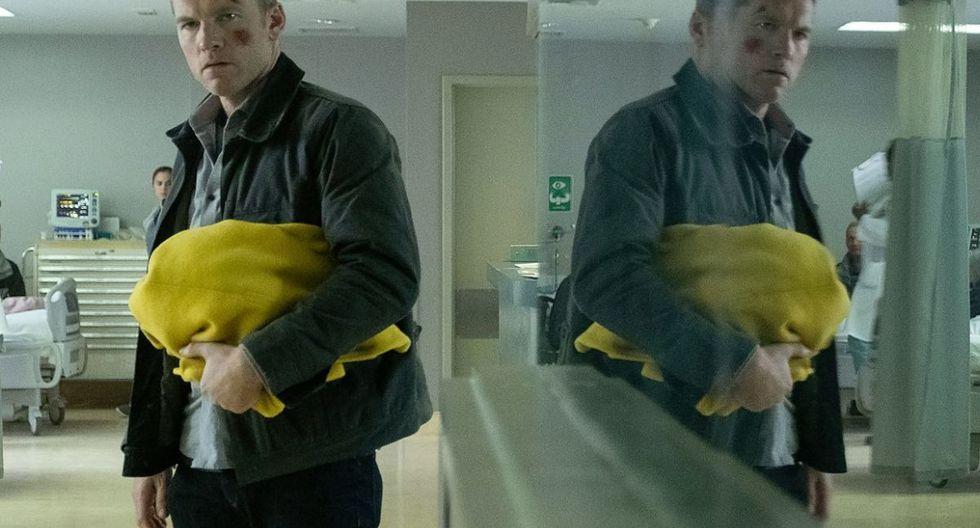 Fractured (Fractura) es una película de suspenso dirigida por Brad Anderson. (Foto: Netflix)