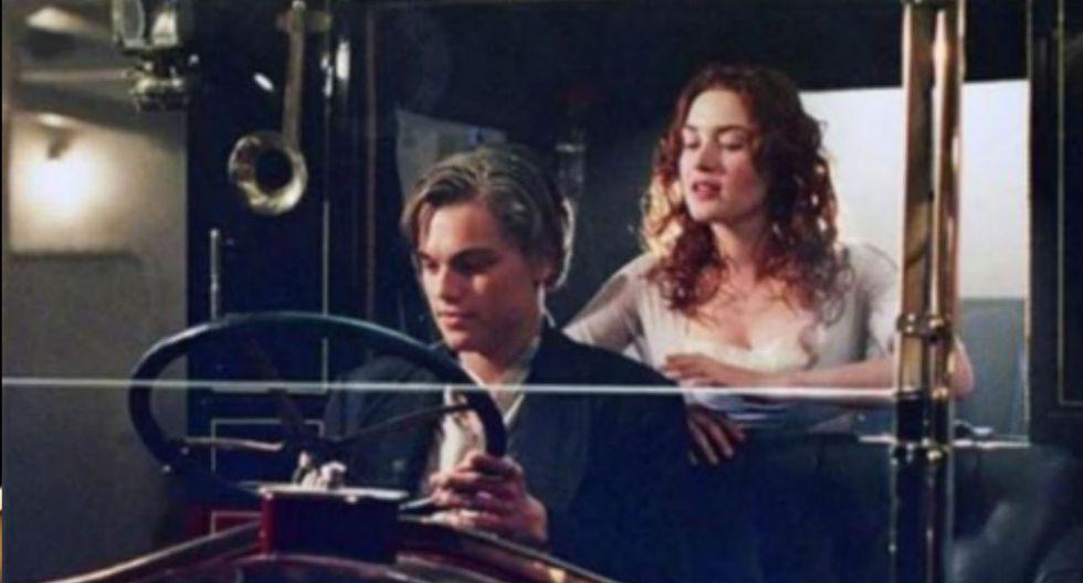 """Leonardo DiCaprio resuelve una de las grandes interrogantes de """"Titanic"""" (Foto:20th Century Fox)"""