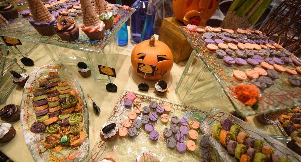 ¿Sin planes en Halloween? Disfruta con los más pequeños en casa con estas actividades en Lima. (Foto: Difusión)